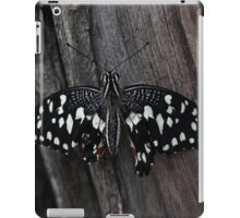 another butterfly  iPad Case/Skin