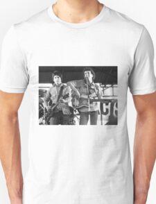 Tom Robinson Band, 1978 Unisex T-Shirt