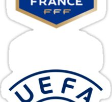 FRANCE EURO 2016 NEW Sticker