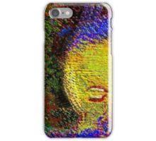 All Is Fine With Wine iPhone Case/Skin