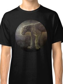 smell of energy Classic T-Shirt