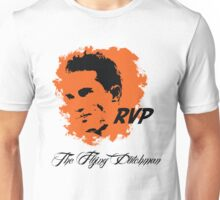Netherlands The Flying Dutchman Unisex T-Shirt