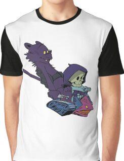 Eternia Summer Graphic T-Shirt