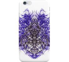 Dimentional Fly iPhone Case/Skin