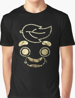 Guava Juice | Limited Edition Gold Foil | High Quality!  Graphic T-Shirt