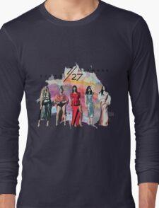 Fifth Harmony 7/27 Splash Long Sleeve T-Shirt