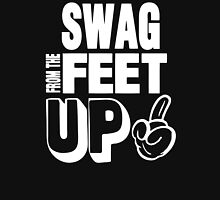 Swar For The Feet Up Unisex T-Shirt