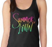 Summer Lovin' Beach Women's Tank Top
