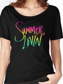 Summer Lovin' Beach Women's Relaxed Fit T-Shirt