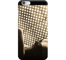 inviting iPhone Case/Skin