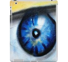 Abtag Watching you iPad Case/Skin