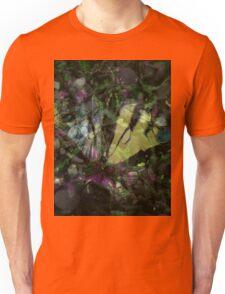 Butterfly Design 2 Unisex T-Shirt