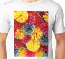 Warm colors Unisex T-Shirt