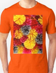 Warm colors T-Shirt