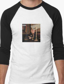 Donald Take Care Men's Baseball ¾ T-Shirt