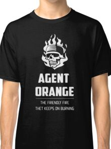 The Friendly Fire Classic T-Shirt