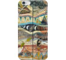 Tropical Fusions (Product Design II)  iPhone Case/Skin