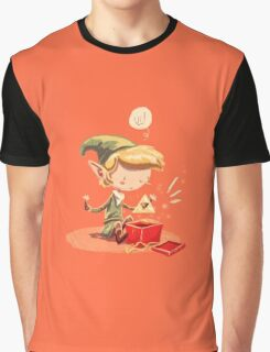 Adventurer Graphic T-Shirt