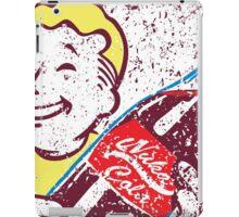 Radioactive Cola iPad Case/Skin