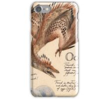 Fantastic Beasts: Occamy iPhone Case/Skin