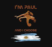 Paul - Argentina! Unisex T-Shirt