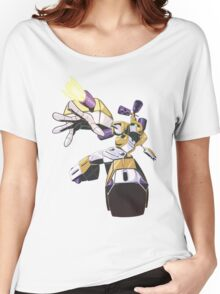 METABEE Women's Relaxed Fit T-Shirt