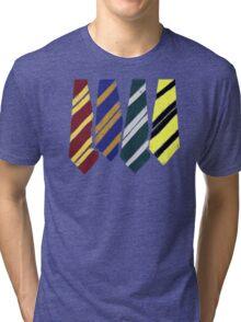 House ties Tri-blend T-Shirt