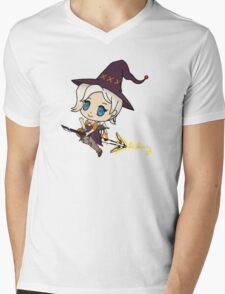 Chibi Mercy (Halloween Costume) Mens V-Neck T-Shirt