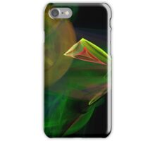 The Parrot By The Harbour iPhone Case/Skin