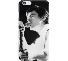 Chris Spedding, 1978 iPhone Case/Skin