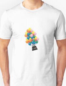 1 ton float T-Shirt