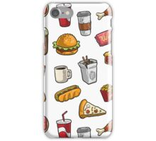 Cases Food iPhone Case/Skin