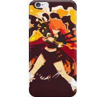 Crimson Homura Phone Case iPhone Case/Skin