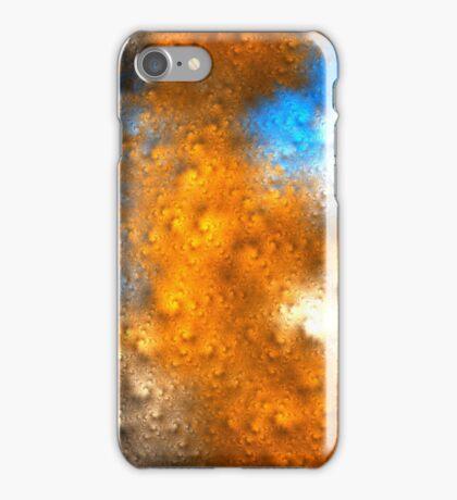 Threw The Windscreen iPhone Case/Skin