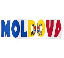 Moldova Poster