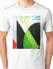 Abtag - trigonometry Unisex T-Shirt