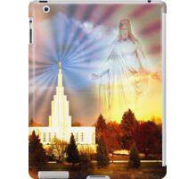 Idaho Falls - I Am With You iPad Case/Skin