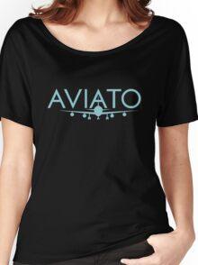 aviato shirt Women's Relaxed Fit T-Shirt