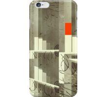window 620 iPhone Case/Skin