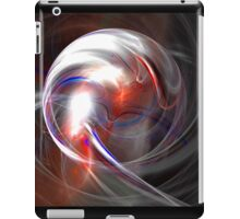 Twisted Light iPad Case/Skin