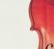 Violin by Louise Bichan