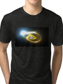 Undiscoverd Tri-blend T-Shirt