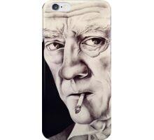 Sir iPhone Case/Skin