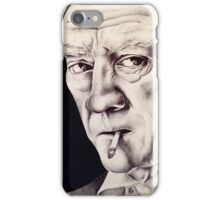 Sir iPhone Case/Skin