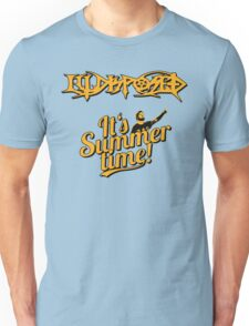 Illdisposed It's Summer time Unisex T-Shirt