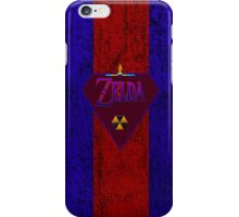 super zelda iPhone Case/Skin