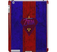 super zelda iPad Case/Skin