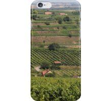 Am Wagram, Niederösterreich  iPhone Case/Skin