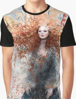 Windbinder Graphic T-Shirt