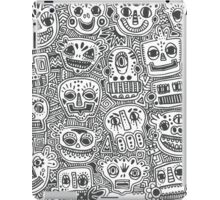Oodles of Doodles iPad Case/Skin